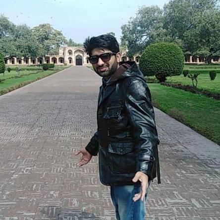 Numan Ashiq