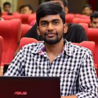 @ashishmadeti