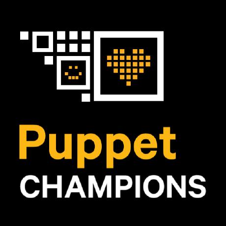 puppet champ