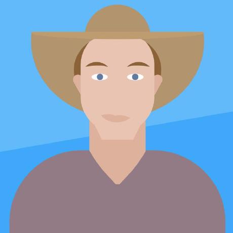 Michael O'Rourke's avatar