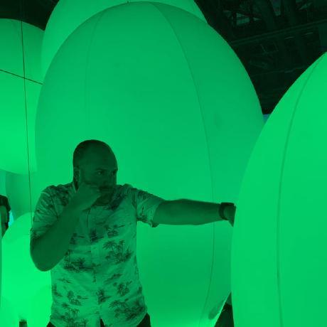 Ian MacKinnon's avatar