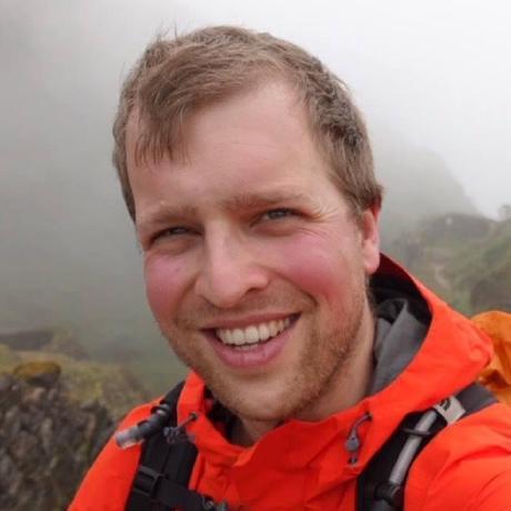 Daniel Gasienica, Servant dev and freelancer