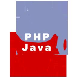 Phpがjvmにonしているように見えるロゴ Issue 247 Php Java Php Java Github