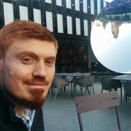 Codesleuth GitHub profile