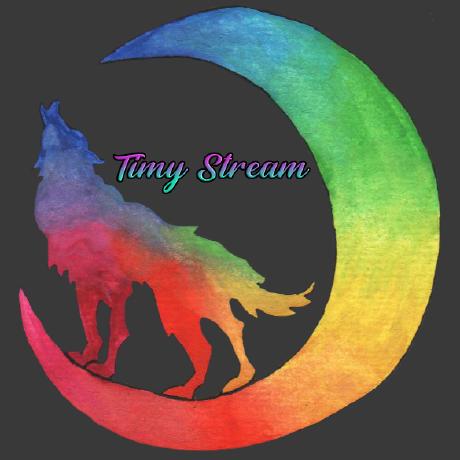 Timy Stream