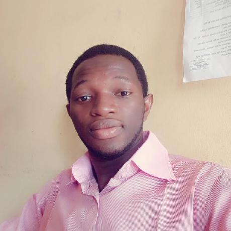 Fatunbi David Oluwakayode