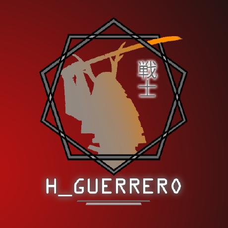 guerrero1010 Guerrero's avatar