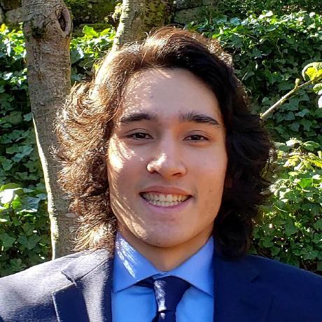 Kaveh Buenaventura