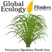 @GlobalEcologyFlinders