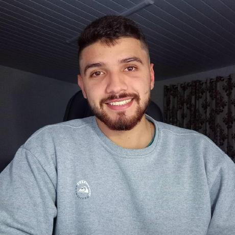 Avatar of MauricioRFilho
