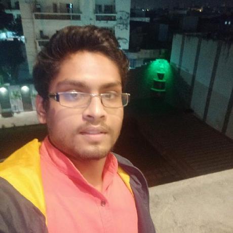 Vedant Gupta's avatar