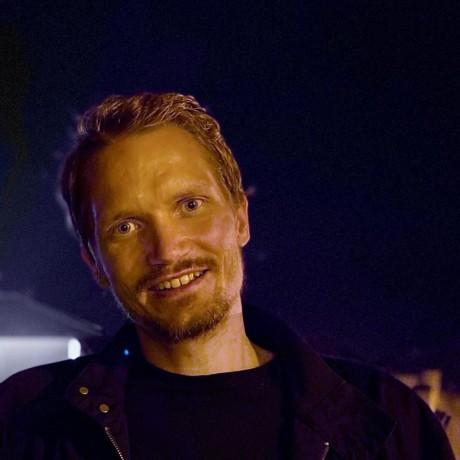 Jan Steinke's avatar