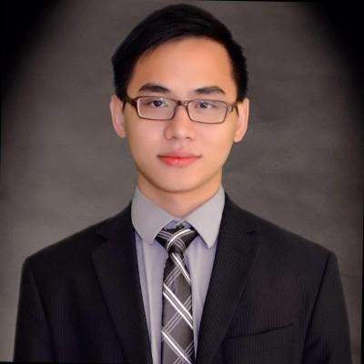 Huy Bui's avatar