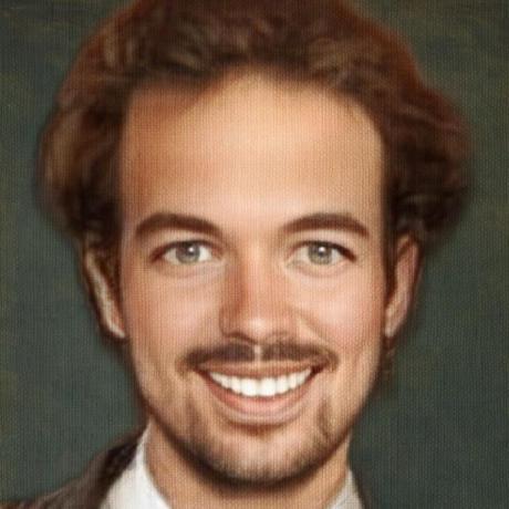 Daniel Salvadori's avatar