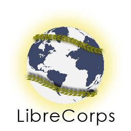 RIT LibreCorps logo
