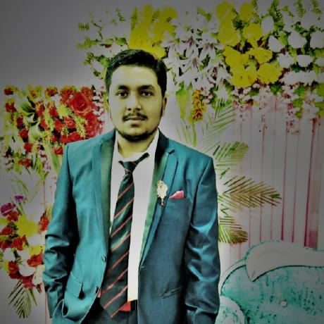 Nitesh Bharti