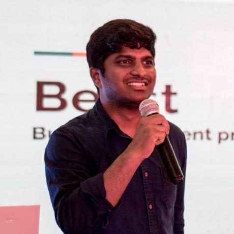 devdinu (Dinesh Kumar) · GitHub