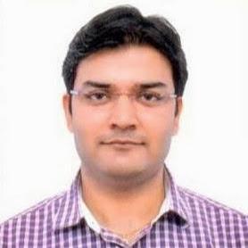 Vedvrat Sharma