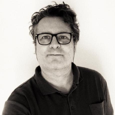 Uploaded avatar of gchumillas