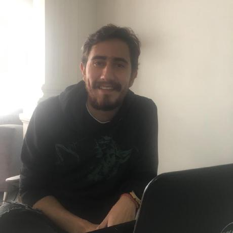 Omar Galindo
