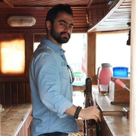 Alimir (Ali Mirzaei) · GitHubAlimir - Overview - 웹