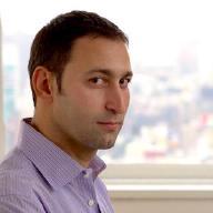 Daniel Doubrovkine (dB.) @dblockdotorg