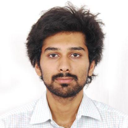 Deepak Nair