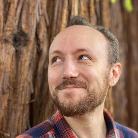 Dan Finlay's avatar