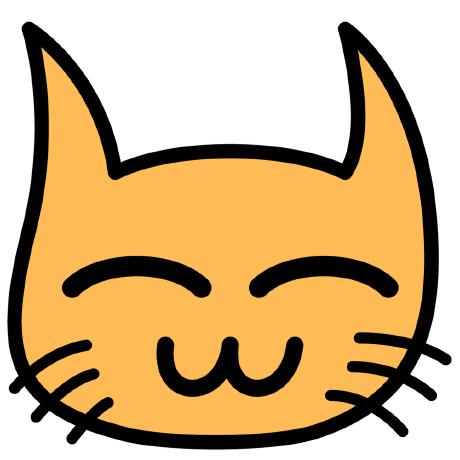 xcatliu - A cat who writes code