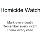 Homicide Watch