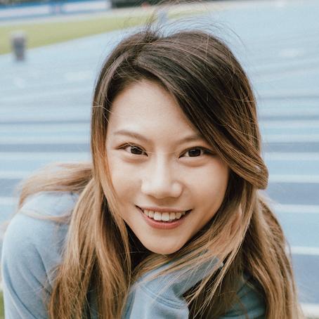 Ashley Liu