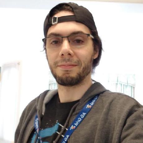 Donald Murillo