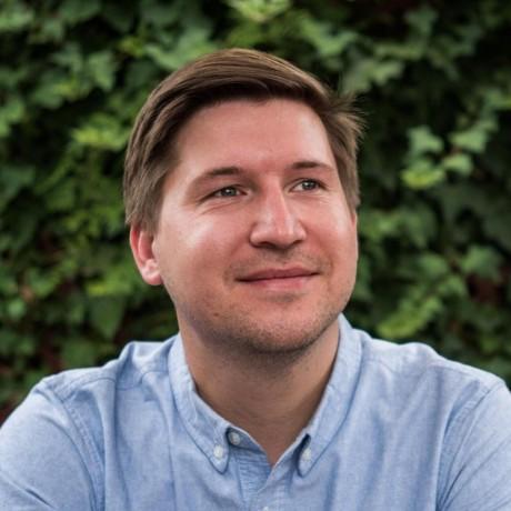 Seb Szocinski, top Field developer