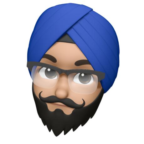 Japneet Singh