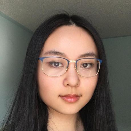 tracy dong