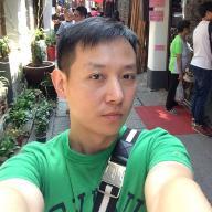 Freddy Ma