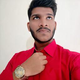 @Sanskar Tiwari