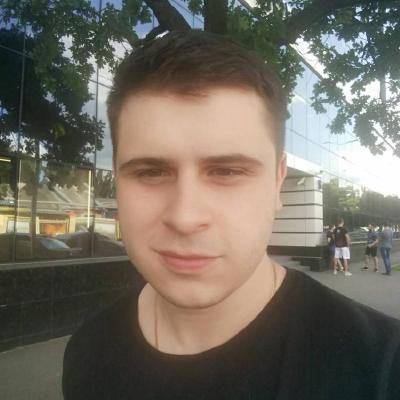 Oleg Kulyk