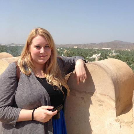 Emily Bruner's avatar