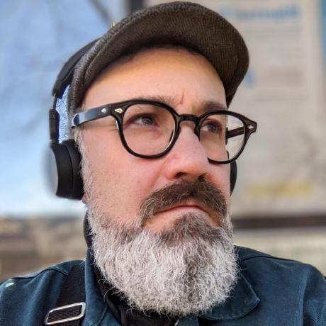 Andreas Chatzopoulos