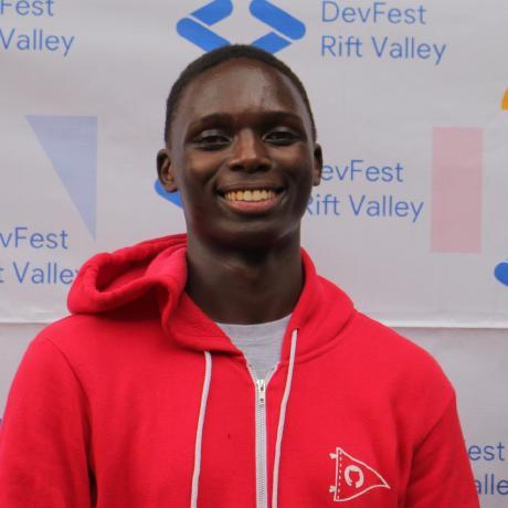 Clifford Ouma