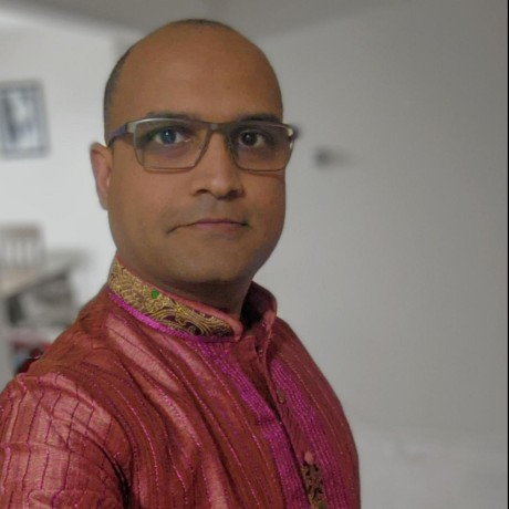 Prafulla Kotecha's avatar