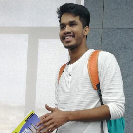 Kaki Vishnu Sai Varshith's avatar