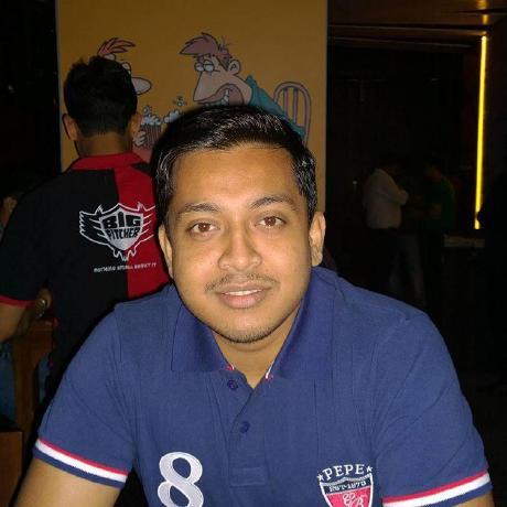 Saurav Sharma's avatar