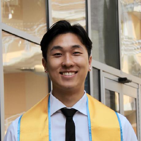 Justin Teh's avatar
