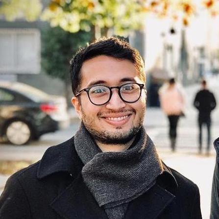 Akif Saifi