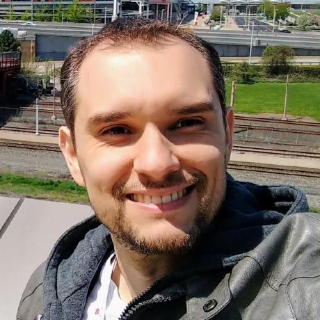 Github avatar for @Truja