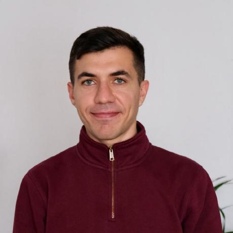 Robert Kovacs's avatar