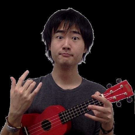 Tasuku TAKAHASHI's icon