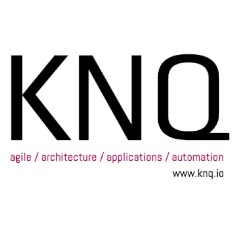 knq - Specializing in agile / architecture / applications / automation